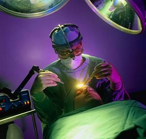 eye surgery best surgeons top hospitals India